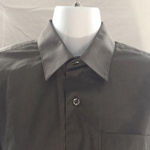 Other - PRICE CUT!! Gioberti Italian boys dress shirt